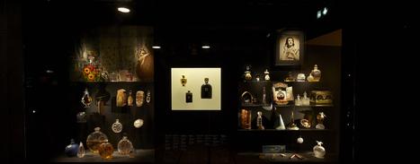 Nouveau musée du parfum Paris | Perles d'Histoire | Scoop.it