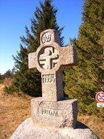 La Légende de la Croix de Maître Vidal en Lozère   K Vidal   Scoop.it