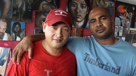 Bali Nine pair get execution date | SocialAction2014 | Scoop.it