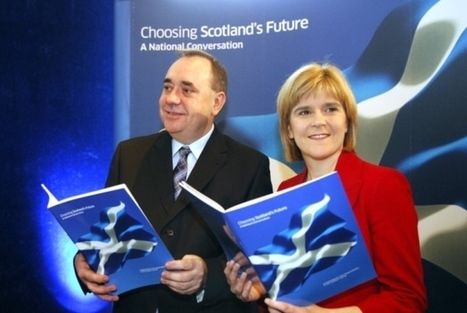 Independence changes little for the unions | Referendum 2014 | Scoop.it