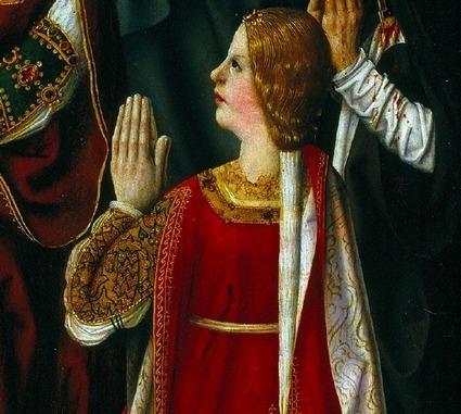 Les mariages maudits d'Isabelle d'Aragon, fille des Rois Catholiques | Généalogie | Scoop.it
