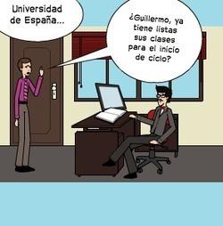 Ésta es la U!!!   Geisel Bautista_ Multimedios   Scoop.it