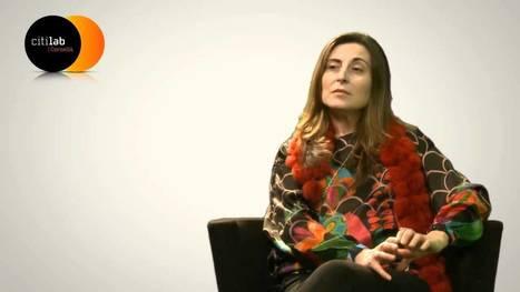Entrevista Carme Gregori   Uso seguro de la red   Scoop.it