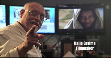 Support Haile Gerima's Yetut Lij Film | Community Village Daily | Scoop.it