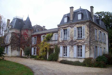 Château Bardins | Festivités de juin | World Wine Web | Scoop.it