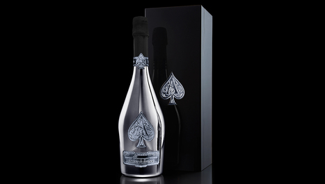 Jay Z's Champagne Brand Armand de Brignac Releases a New Limited Edition | Le Vin en Grand - Vivez en Grand ! www.vinengrand.com | Scoop.it