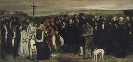 10 juin 1819 naissance de Gustave Courbet | Racines de l'Art | Scoop.it