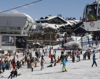 La France, numéro1 de l'or blanc | Stations de ski, parcs de loisirs, bons plans | Scoop.it