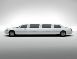 Rent your wedding limousine from Travel By Limo | Travel By Limo | Scoop.it