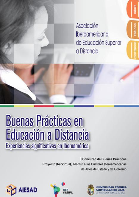 Buenas prácticas en Educación a Distancia | Cooperación Cumbres Iberoamericanas | Estoy explorando | Scoop.it