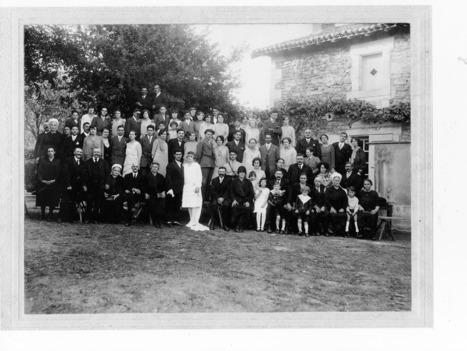 14 Septembre 1929 – Mariage de Sylvie Métivier et Arsène Reau | Chroniques d'antan et d'ailleurs | L'écho d'antan | Scoop.it