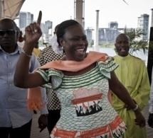 Détenue au secret à Odienné : Mme Gbagbo entendue par le juge ... | Côte d'ivoire | Scoop.it