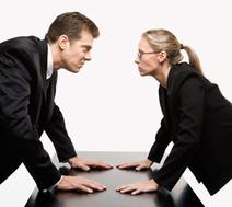 Ces conflits interpersonnels qui sapent l'efficacité des entreprises | T.Lth1 | Scoop.it