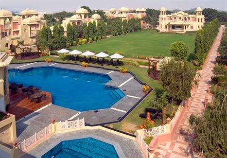 Comfortable Lodgings at Gurgaon Hotels | Hotels | Scoop.it