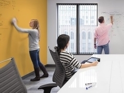 Innovation And Workplace Design: Beware These 4 Magic Bullets | Lease Office Space | Scoop.it