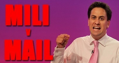 "Miliband's Forced ""Decency"" 