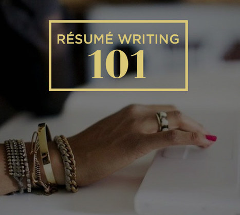 16 Resume And Cover Letter Tricks Your Employer Wishes You Knew | Job Searching | Scoop.it