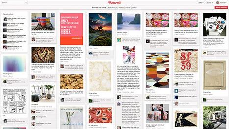 Pinterest: The New Big Deal   Social Media Today   Pinterest   Scoop.it