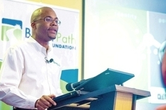 Caribbean tech expert to receive lifetime achievement award - Business | LACNIC news selection | Scoop.it