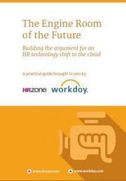 Practical Guide: The Engine Room of the Future | HR Technology | Scoop.it