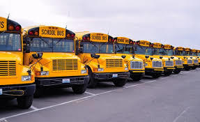 Wi-Fi-enabled school buses leave no child offline | digital divide information | Scoop.it