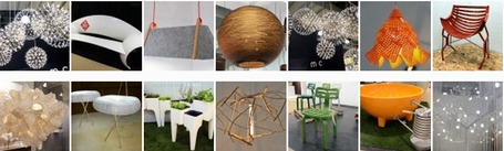 The Best Green Designs from ICFF 2013 Day One! | Digital Sustainability | Scoop.it