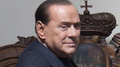 Silvio Berlusconi ouvre la crise de gouvernement | Union Européenne, une construction dans la tourmente | Scoop.it