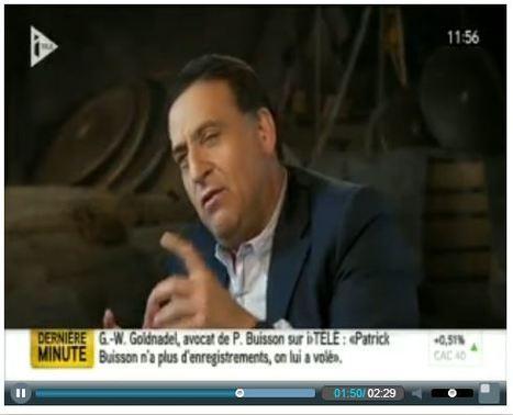 La Newsroom - i-Tele | 300 : Rise Of An Empire - TV & Web coverage | Scoop.it