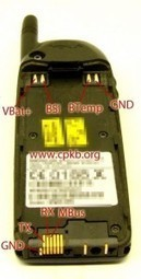 How to use Nokia F-bus to send an SMS message   inalia   Scoop.it