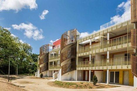 Bayonne inaugure son premier programme d'habitat participatif | Transition | Scoop.it