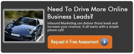 It's Time To Redirect Your Marketing Budget To Include Inbound Marketing | Inbound Marketing for Businesses | Scoop.it