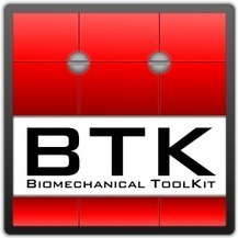 b-tk - Biomechanical ToolKit - Google Project Hosting | Clinical Gait Analysis - Motor control - Biomechanics | Scoop.it