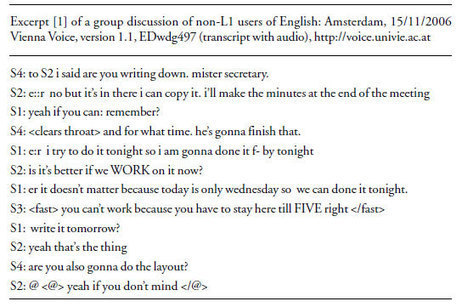 """Revista Brasileira de Linguística Aplicada - """"To ELF or not to ELF?"""" (English as a Lingua Franca): that's the question for Applied Linguistics in a globalized world   Teaching ESOL   Scoop.it"""