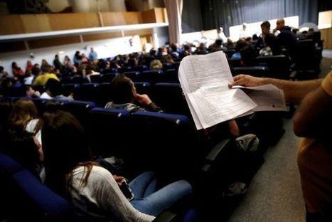 Madrid investiga los comentarios despectivos de unos profesores | Argumentos y orientaciones sobre el uso docente de las TIC | Scoop.it
