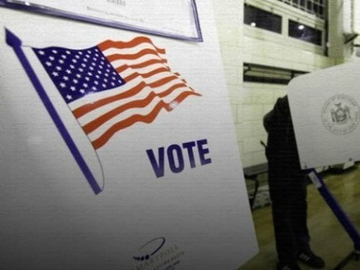 North Carolina Finds 2,214 Registered Voters over the Age of 110 | Criminal Justice in America | Scoop.it
