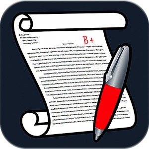 Essay Grader | Scriveners' Trappings | Scoop.it