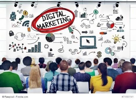 Visual Content Marketing: tutto ciò che devi sapere [GUEST POST] - Ninja Marketing | Appunti di web marketing | Scoop.it