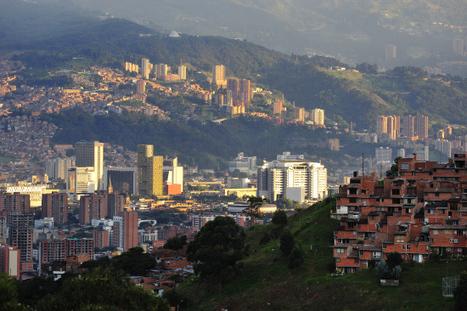 'Smart Cities' Should Mean 'Sharing Cities' | Time | blackfindings | Scoop.it