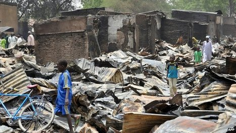 Nigeria villagers 'killed at church' | UNITED CRUSADERS AGAINST ISLAMIFICATION OF THE WEST | Scoop.it