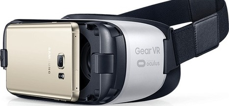 The Possibilities for VR to Transport Students Appeal to Teachers -- THE Journal | Tech Tools and Web 2.0 | Scoop.it