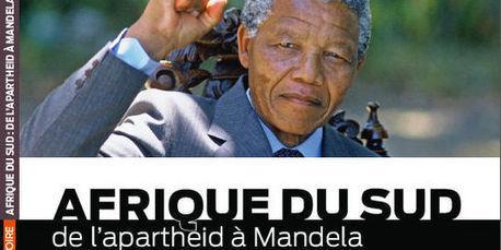 L' Afrique du Sud : de l'apartheid à Mandela | Nouvelles d'Afrique du Sud | Scoop.it