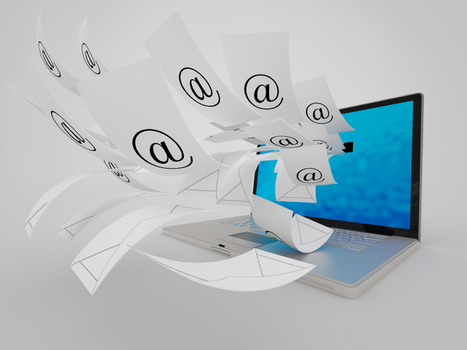 How to Get the Most Out of Your Transactional Email Campaign - Small Business Bonfire | Email Marketing Virtual Assistant | Scoop.it