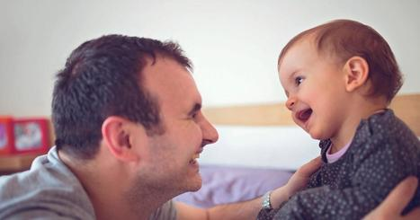Stay-at-home dads whose wives earn more money are happier | Kickin' Kickers | Scoop.it