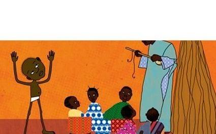 34 Contos Africanos   Viagem das letras   Scoop.it