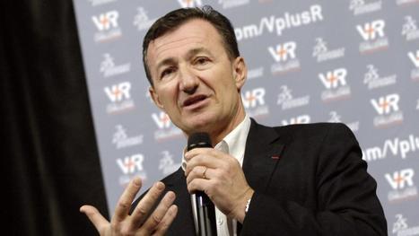 Produisons fRançais : le patron de Dassault Systèmes songe à quitter la France | eLGL | Scoop.it