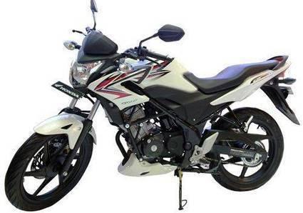 Honda bike | New Honda bikes | Scoop.it