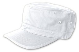 Basic GI Caps (I Colors Available), White | Military Surplus Center | Scoop.it
