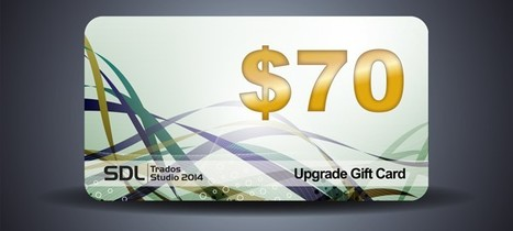 $70 Gift Card to spend on Studio 2014 | LATAM Business Development & Marketing | Scoop.it