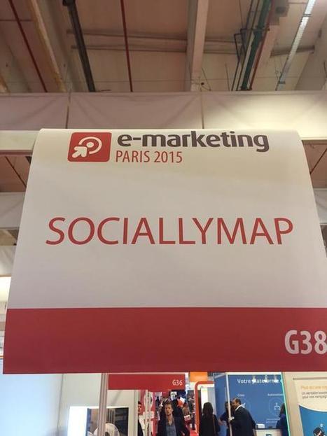 Sociallymap on Twitter | test | Scoop.it