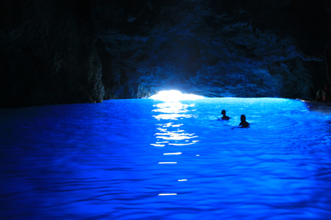The Exotic Sea Caves of the Greek Islands | Greece Travel | Scoop.it